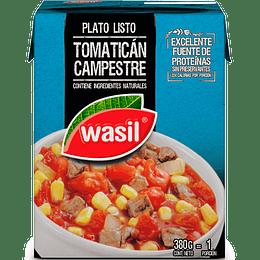 Tomaticán Campestre Wasil (4 x 380 G)