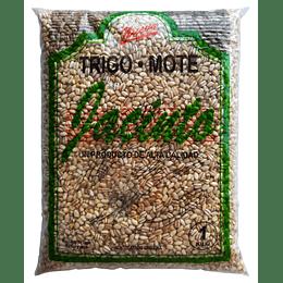 Trigo Mote Jacinto (15 x 1 KG)