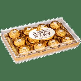 Bombón Ferrero Rocher 150 G