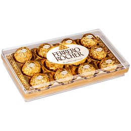 Bombón Ferrero Rocher (150 G)
