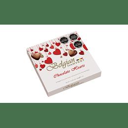 Chocolate Corazón Belgian Harvest (200 G)