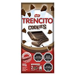 Chocolate Trencito Galletas (19 x 120 G)