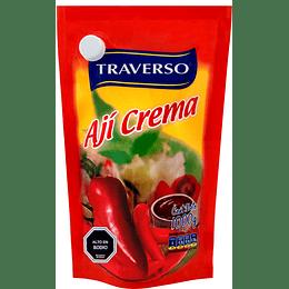 Ají Crema Doypack Traverso (6 x 1 KG)