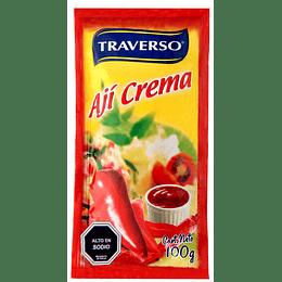 Ají Crema Traverso (18 x 100 G)