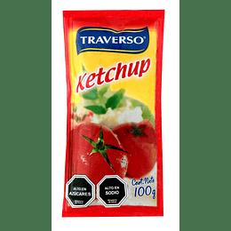 Ketchup Traverso (18 x 100 G)