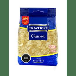 Chucrut Traverso (6 x 200 G)
