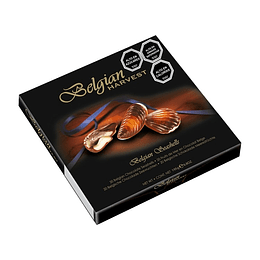 Chocolate Seashell Belgian Harvest (195 G)