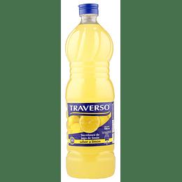 Jugo de Limón Traverso (6 x 1 LT)