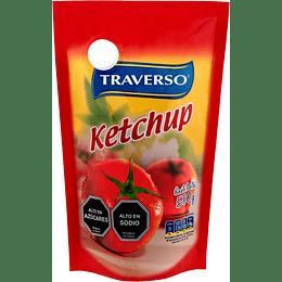 Ketchup Doypack Traverso (3 x 500 G)