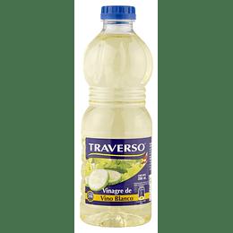 Vinagre Blanco Traverso (6 x 250 ML)