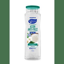 Shampoo Ballerina Botella (5 x 750 ML)