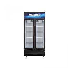 Visicooler 2 Puertas 550LT Frío Forzado LG550TC Ventus