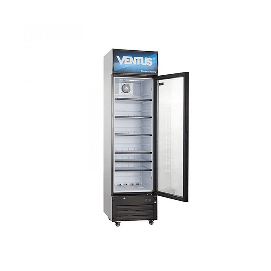 Visicooler 290LT Frío Forzado LG290TC Ventus