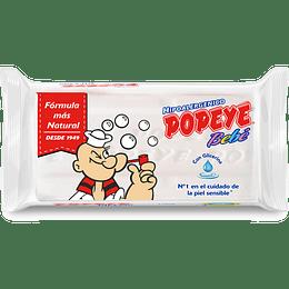 Jabón en Barra Bebé Popeye (6 x 170 G)