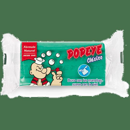 Jabón en Barra Clásico Popeye (6 x 170 G)