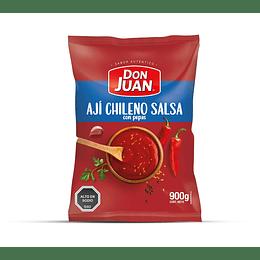 Ají Chileno Salsa Don Juan (15 x 900 G)