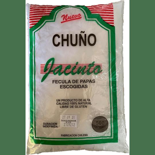 Chuño Jacinto (20 x 500 G)