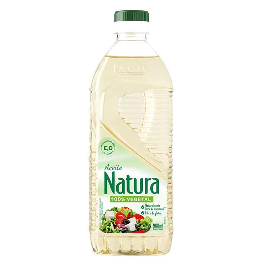 Aceite Natura Vegetal (15 x 900 ML)
