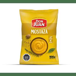 Mostaza Don Juan (15 x 900 G)