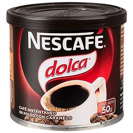 Nescafé Dolca (6 x 50 G)