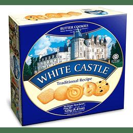Galletas de Mantequilla White Castle (125 G)