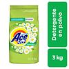 Detergente Ace Naturals con Suavizante (3x 3 KG)