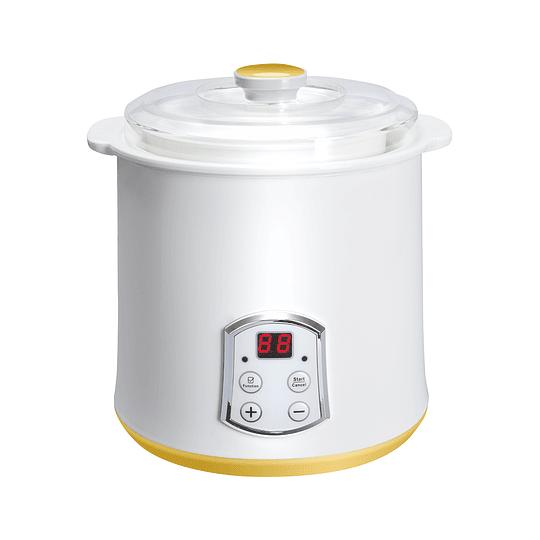 Máquina Yoghurt Blanik BYMP048