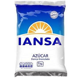 Azúcar Iansa (10 x 1 KG)