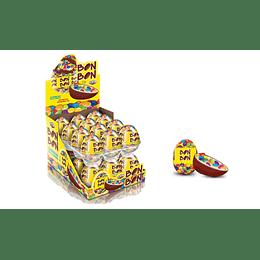 Huevo de Chocolate Bon Bon 24 UD