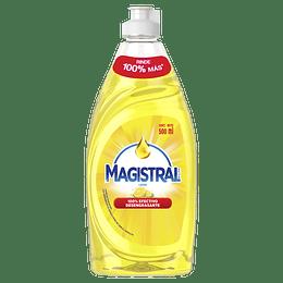 Lavalozas Magistral Limón (10 x 500ML)