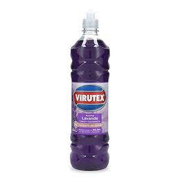 Limpiardor Desinfectante Virutex (6 x 900 ML)