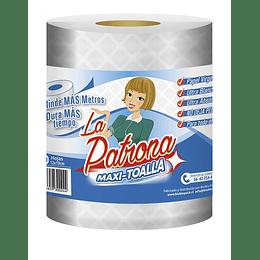 Toalla de Cocina La Patrona (5 x 100 MT)