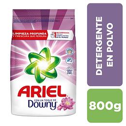 Detergente Ariel con Suavizante (7 x 800 GR)