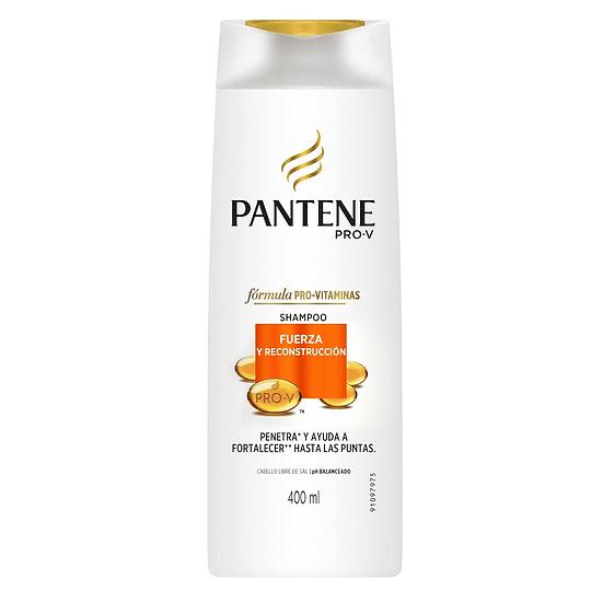 Shampoo Pantene (6 x 400 ML)