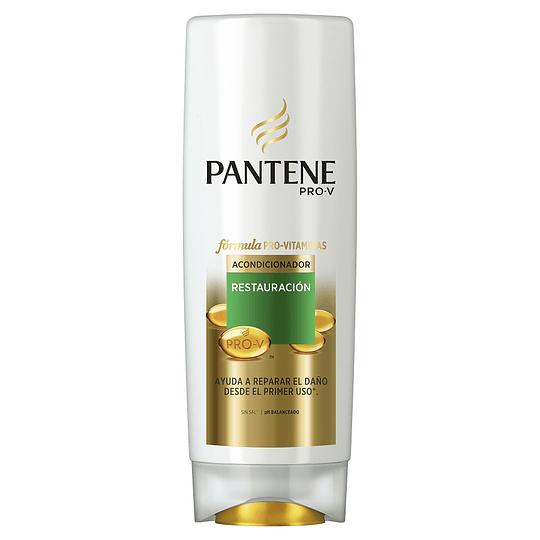 Acondicionador Pantene (6 x 400 ML)