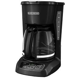 Cafetera Programable Black + Decker CM1105B
