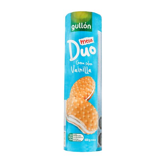 Galletas Gullón Duo (10 x 500 GR)