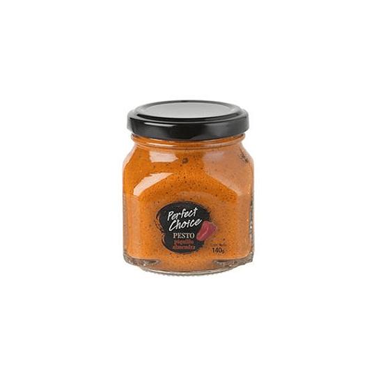 Pesto Perfect Choice 140 GR