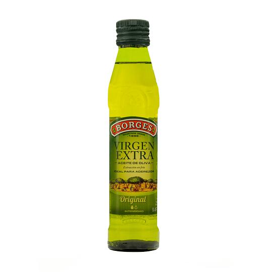 Aceite Oliva Extra Vírgen Borges