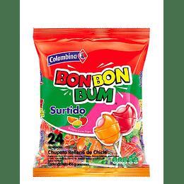 Bon Bon Bum 24UD