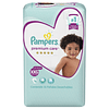Pañal Pampers Premium Care