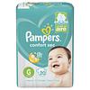 Pañal Pampers Confort Sec