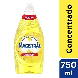 Lavalozas Magistral Limón (9 x 750ML)