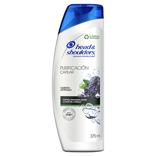 Shampoo Head & Shoulders (6 x 375ML)
