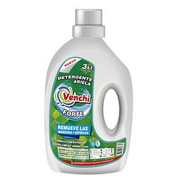 Detergente Liquido Forte 3L