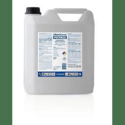 Potenza Desinfectante Amonio cuaternario 4ª Generación
