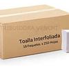 Toalla Interfoliada caja 4500 H/S
