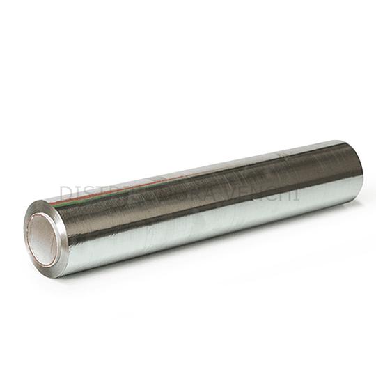 Papel Aluminio 40 metros