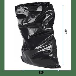 Bolsa Para Basura 110x120