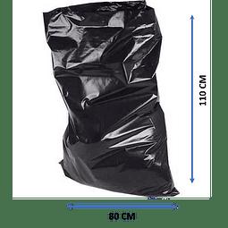 Bolsa Para Basura 80x110